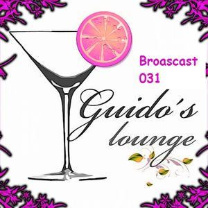 Guido's Lounge Cafe Broadcast#031 Lounging Lifestyle (20121005)