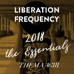 Liberation Frequency Thema #38