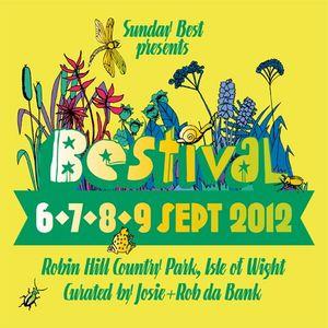 Gesaffelstein (Live) @ Bestival 2012 (2012.09.08 - UK)