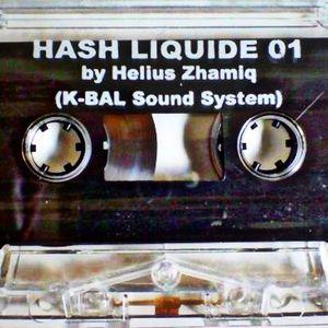 Helius Zhamiq - Gust It! Side B (Hash Liquide)
