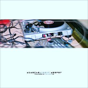 DJ Dacha - Diggin' Deeper - DL014