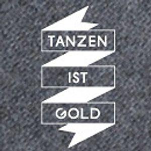 TANZEN IST GOLD #1 by RERUN