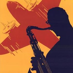 0047 aka Fulano47 - Bop Night at Minton's (nu-jazz & funk 2012 Mix)