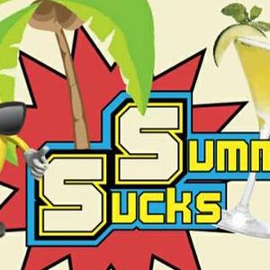 Summer Sucks! XXL - S01E08