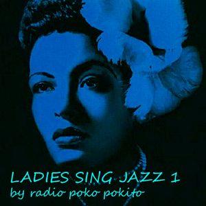 Ladies sing jazz I