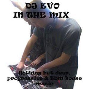 Dj Evo in the mix July 2017