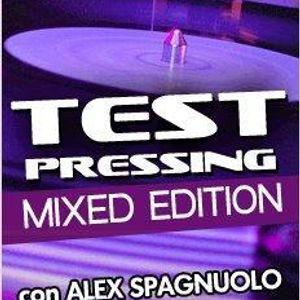 Test Pressing Radio Show July 2012 EPISODE