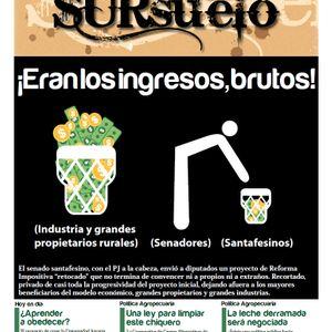2012-09-09 Sursuelo: Reforma Impositiva - Germán Mangione
