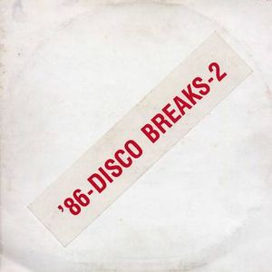 Discobreaks 02 - A Side (Mixed By Peter 'Hithouse' Slaghuis)