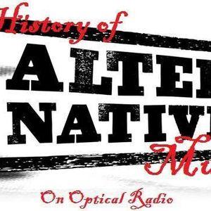 a history of alternative music 1-06-2015