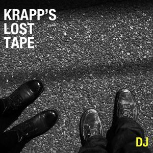 Krapp's Lost Tape - Burn it Blue Mix