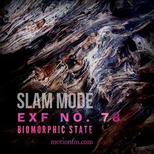 Slam Mode - Sedation in Noise Exploratory Files #78 - Biomorphic State