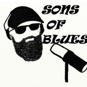 SONS OF BLUES du 14 novembre 2019