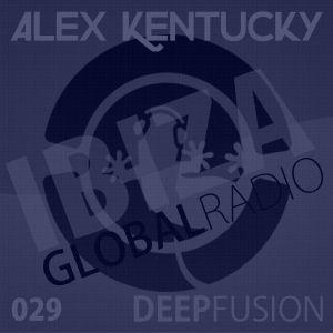 029.DEEPFUSION @ IBIZAGLOBALRADIO (Alex Kentucky) 22/03/16