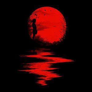 Sunharper - red moon