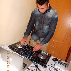 Set minimal house techno 2013 Dj Rui Martins
