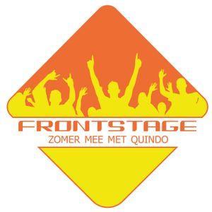 Frontstage 27 augustus 2012