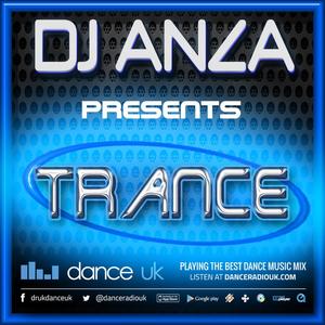 DJ Anza - Trance Thursday - Dance UK - 9/7/20