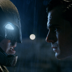 The Film Stage Show Ep. 182 - Batman v Superman: Dawn of Justice