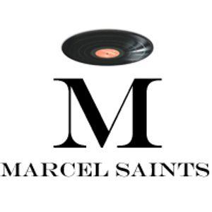 Marcel Saints Live @ MegaBeat Club 19-04-2012