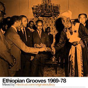 Ethiopian Grooves 1969-78