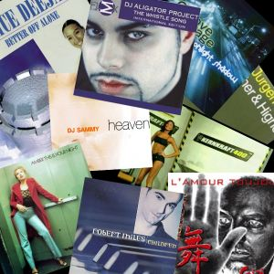 """Remember """"Electronica""""? Here's all the best songs."""