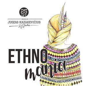 DJ JuoKaz SET 25. ETHNOmania