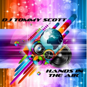 Hands in the Air - May 2012