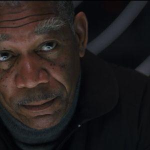 S1E64 - Morgan Freeman