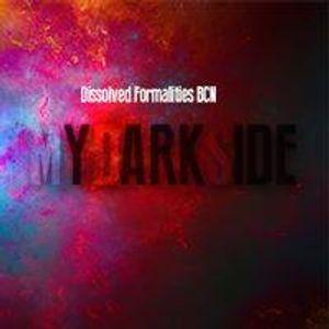 "UMRadio present ""Dissolved Formalities"" (from Barcellona) my Dark Side Step#9 Davide Rodogno"