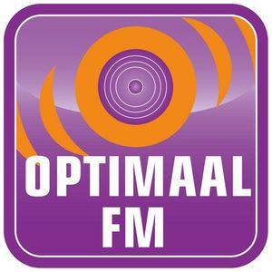 2021-03-03 Wo Jeroen Drogt - 8erhoek word wakker Ochtendshow van Optimaal FM 06-10 uur