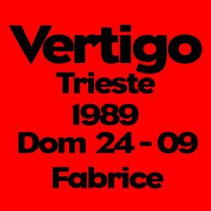 Vertigo - Fabrice - dom 24-09-89 B