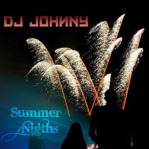 Dj Johnny - Summer Nights