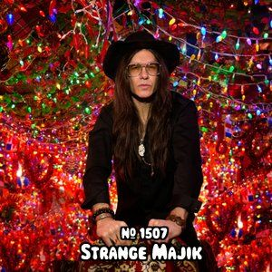 Interview: Strange Majik (2.18.2015)