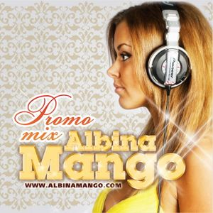 Albina Mango Electro House Mix'09 [Mixed On August 16th 2009]