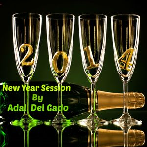 New Year Session 2014 By Adal Del Gado