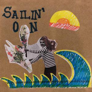 sailin' on