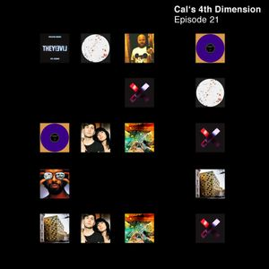 Cal's 4th Dimension: Episode 21