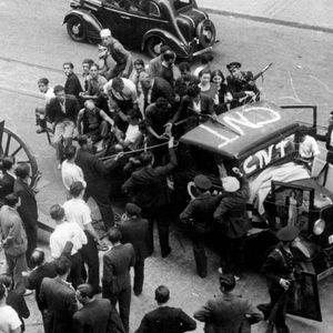 An introduction to workers self management in the Spanish revolution of 1936