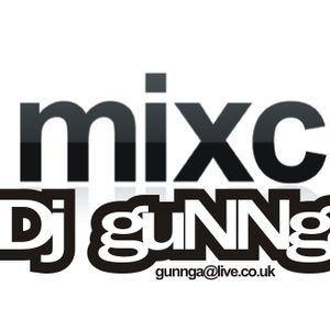 DJ guNNga Cloudcast#1