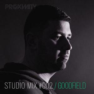 Proximity Recordings Studio Mix #002 - Goodfield