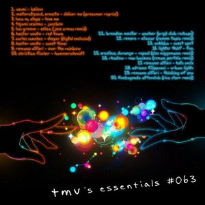 TMV's Essentials - Episode 063 (2010-03-15)