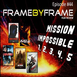 S01E44 Mission Impossible (film review)