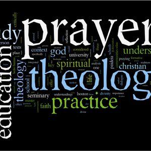 Thriving Through Prayer