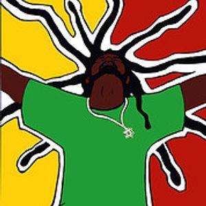 Reggae Revolution 8-3-10