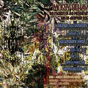 Quendi'Ra @ Mossy behaviour, The  invasion of the mindbending sweeds 19/12/15