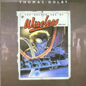 Thomas Dolby - Golden Age