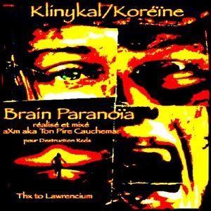 Ton Pire Cauchemar – Brain Paranoïa (Destruction - 2006)