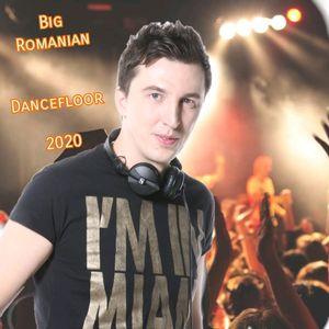 DJ DANNY (STUTTGART) - BIG ROMANIAN DANCEFLOOR HITMIX LIVE 2020