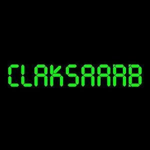 CLAKSAARB- Step Once, Think Twice